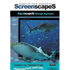 ScreenscapeS: AquascapeS - Georgia Aquarium