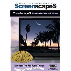 ScreenscapeS: TravelscapeS - Mandarin Oriental