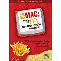 Big Mac: Inside the McDonald's Empire