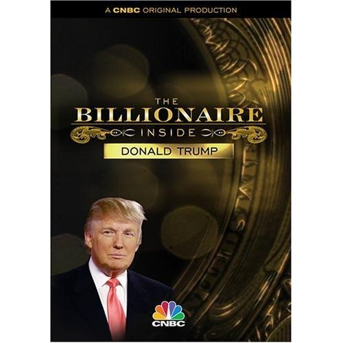 Billionaire Inside With Donald Trump