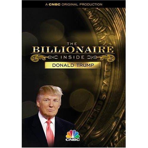 Billionaire Inside With Donald Trump