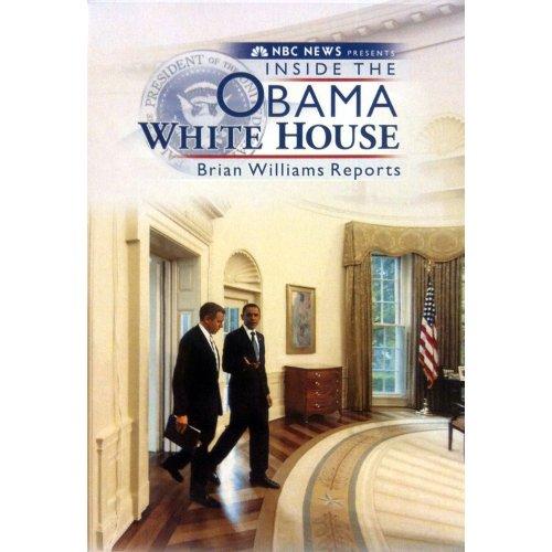 Inside The Obama White House