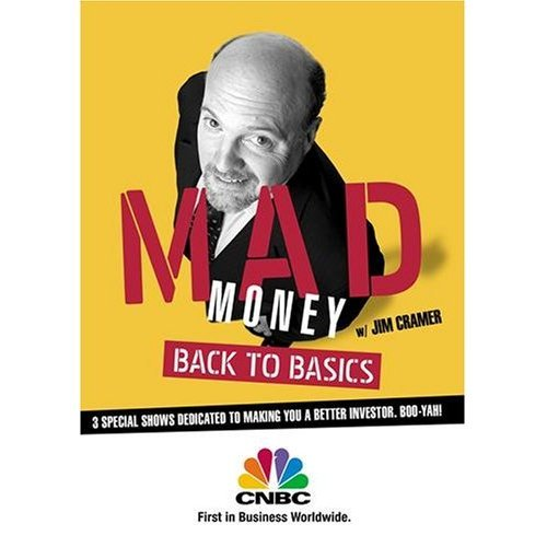 Mad Money: Back to Basics