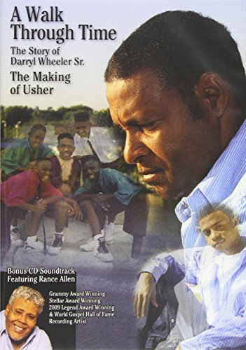 The Making Of Usher: The Story Of Darryl Wheeler Sr.