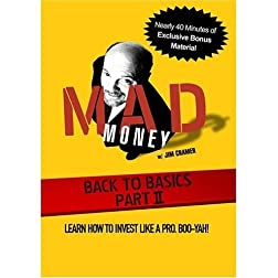 Mad Money: Back to Basics II: Invest Like a Pro