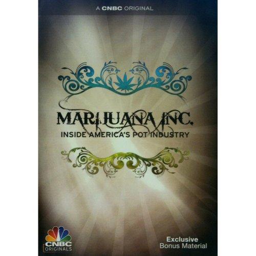 Marijuana Inc.