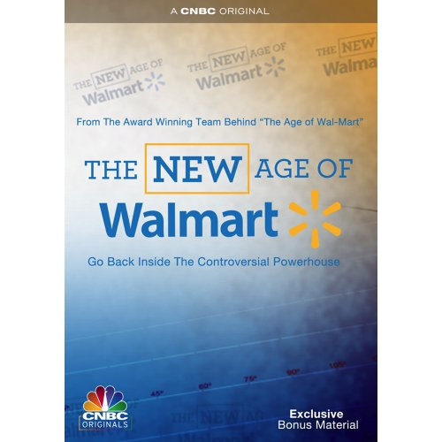 New Age of Walmart, The