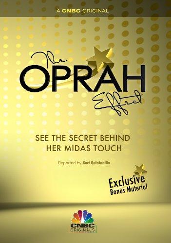 Oprah Effect: See the Secret Behind Her Midas Touch