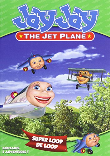 Jay Jay the Jet Plane: Super Loop-De-Loop