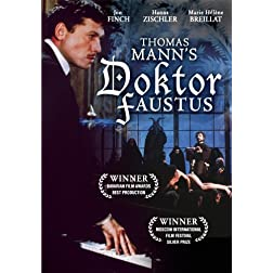 Thomas Mann's Doktor Faustus