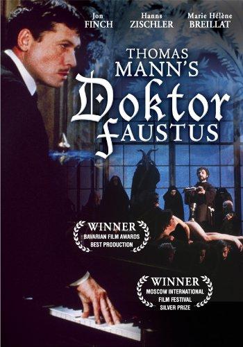 Thomas Mann's Doktor Faustus