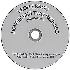 Leon Errol: Henpecked Two Reelers (1942-1949-USA)