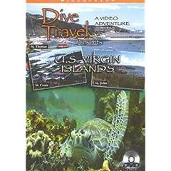 U.S.Virgin Island, St. Thomas, St. Croix and St. John