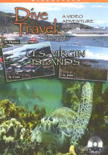 U.S.Virgin Island, St. Thomas, St. Croix and St. John