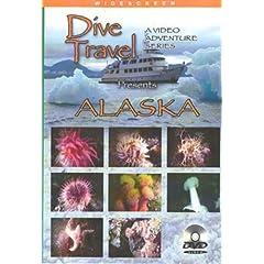 Dive Travel Alaska