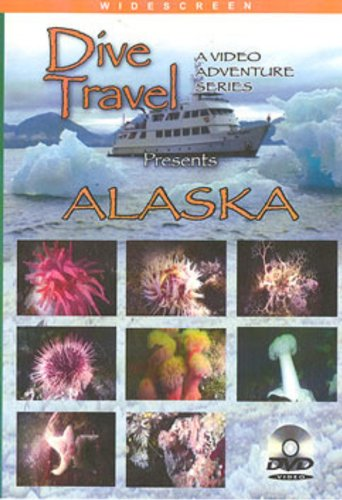Dive Travel Alaska