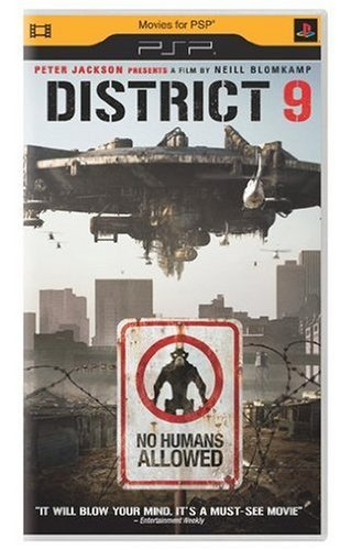 District 9 [UMD for PSP]