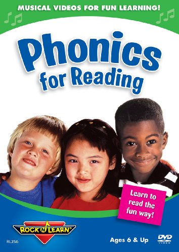 Rock N Learn: Phonics for Reading
