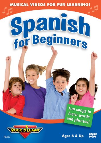 Rock N Learn: Spanish for Beginners