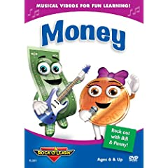 Rock N Learn: Money