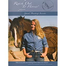 Reach Out To Horses: Spook Busting Secrets (Anna Twinney)