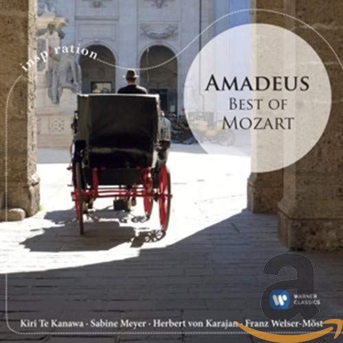 Amadeus Best Of Mozart