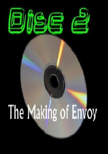 Disc 2: The Making of Envoy