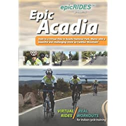 EpicRides Acadia