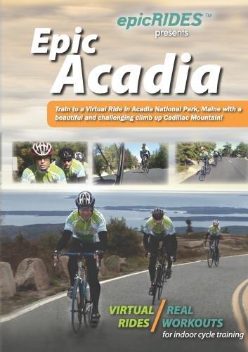 EpicRides Acadia