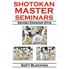 Shotokan Master Seminars: Soft Blocking