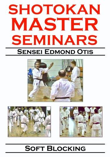 Shotokan Master Seminars: Soft Blocking