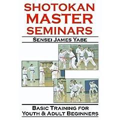 Shotokan Master Seminars: Basic Training for Youth & Adult Beginners