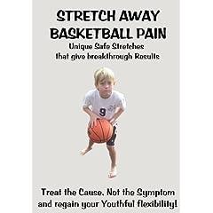 Stretch Away Basketball Pain
