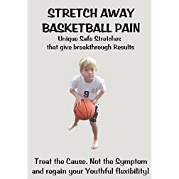 Stretch Away Basketball Pain