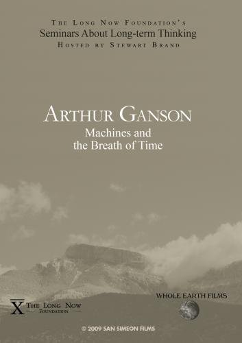 Arthur Ganson: Machines and the Breath of Time