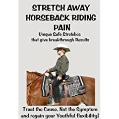 Stretch Away Horseback Riding Pain