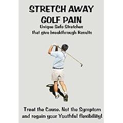 Stretch Away Golf Pain