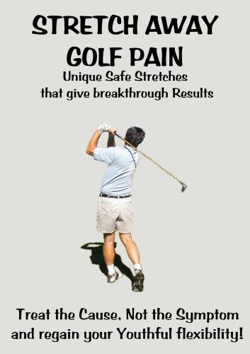 Stretch Away Golf Pain