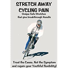 Stretch Away Cycling Pain