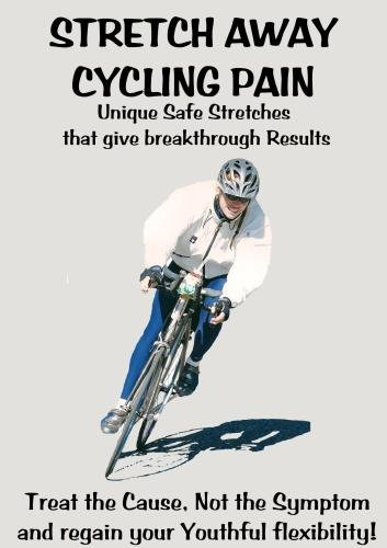 Stretch Away Cycling Pain