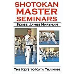 Shotokan Master Seminars: The Keys to Kata Training