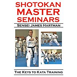 Shotokan Master Seminars: The Keys to Kata Training