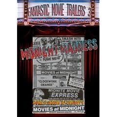 Fantastic Movie Trailers 3 - Midnight Madness