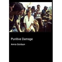 Punitive Damage (Institutional Use)