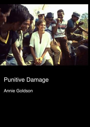 Punitive Damage (Non-Profit/Library)
