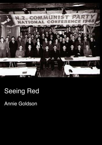 Seeing Red  (Institutional Use)