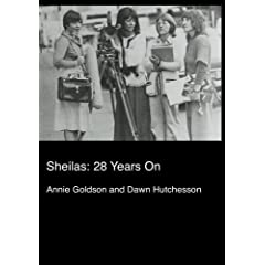 Sheilas: 28 Years On (Home Use)