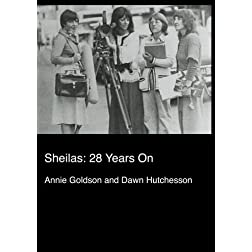 Sheilas: 28 Years On (Non-Profit/Library)