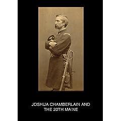 Joshua Chamberlain and the 20th Maine
