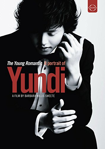 Young Romantic: Portrait of Yundi (Ws Sub Dol)